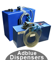 Adblue Dispensers