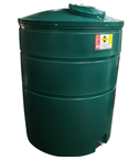 tall oil tank for heating oil