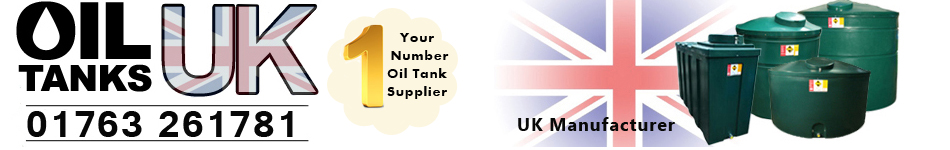 Oil Tanks UK - British made bunded oil tanks